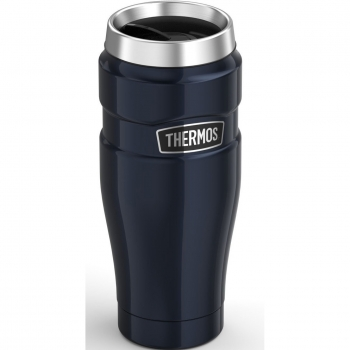 Thermos SK 1005 Stainless King Travel Mug 0,47 Lt. Sk1005-Mb4