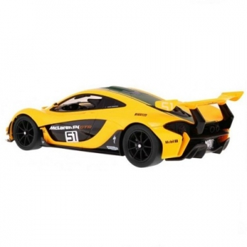 Mc Laren Uzaktan Kumandalı Araba  1/14  Rastar Model Car 75000 SN