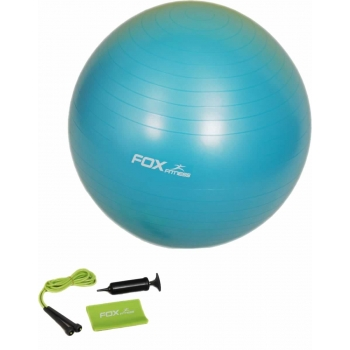 Fox Fitness 3'lü Pilates Seti