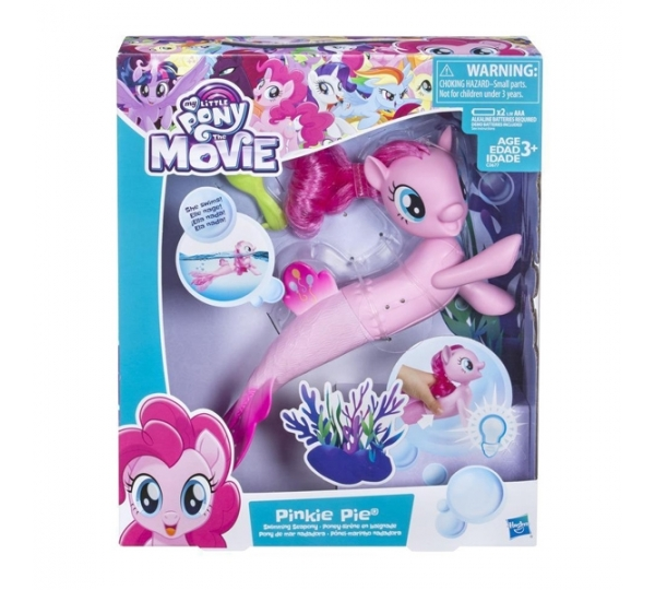 C0677 MLP YÜZEN PINKIE PIE /My Little Pony