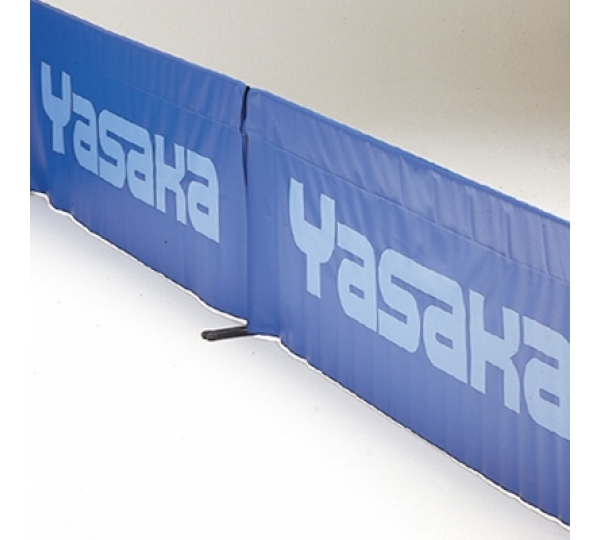 Yasaka Surrounds in blue 2.0 x 0.7 m. (601300)