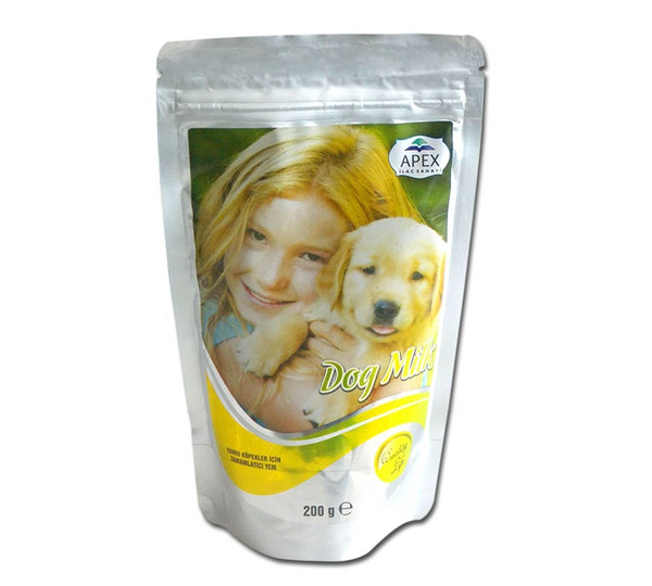 Apex Dog Milk 200 gr