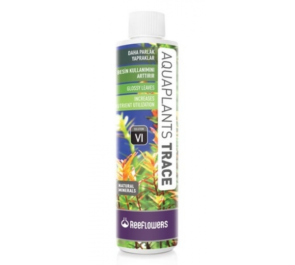 Aquaplants Trace 85 Ml.