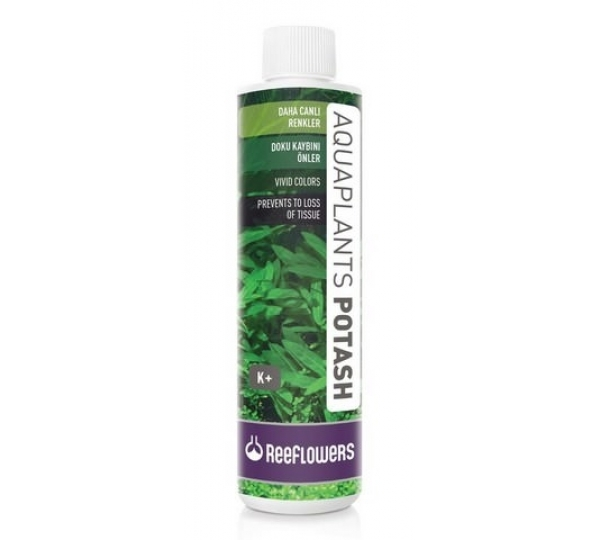 Aquaplants - Potash 250 Ml.