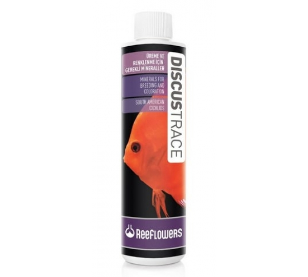 Discus Trace 250 Ml.