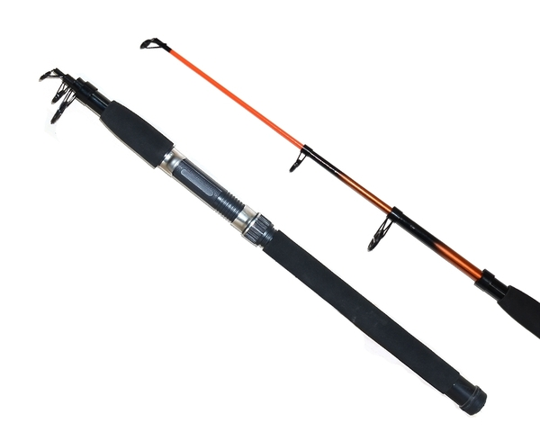 1300 CAPTAİN BOAT FİSHER KAMIŞ 150 CM 100-300GR