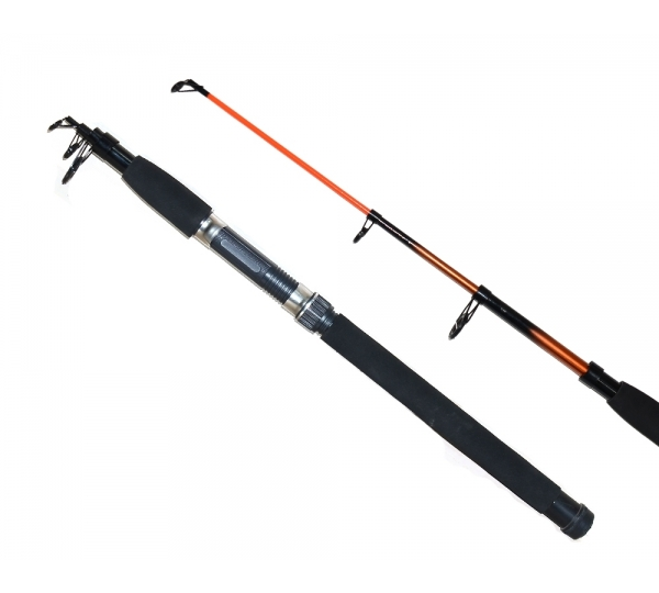 1300 CAPTAİN BOAT FİSHER KAMIŞ 300 CM 100-300GR