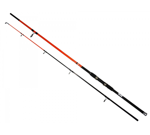 3529  CARBODYNAMIC SHORE JIGGING  270 CM 2 PAR GR