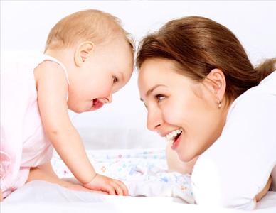 Anne & Bebek Ürünleri