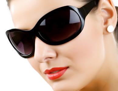 Kadın Güneş Gözlükleri